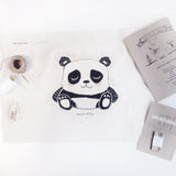 Little Panda DIY pack