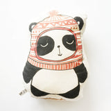 Christmas Panda (Plush toy)