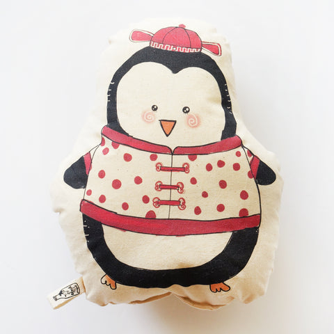 An An, the Penguin Plush