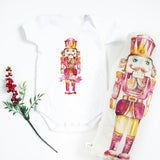 Nutcracker (Top & Plush Toy Set)