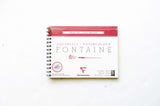 Clairefontaine Watercolor Pads