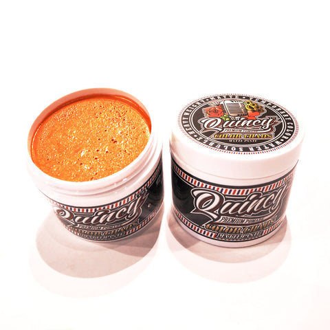 QUINCY COLOR CHAOS MATTE PASTE - ORANGE 113G