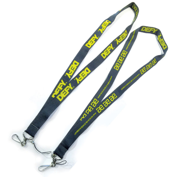 DEFY EMPIRE LANYARD