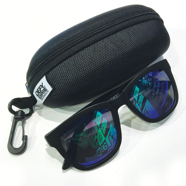 DEFY EMPIRE SUNGLASS HARDCASE