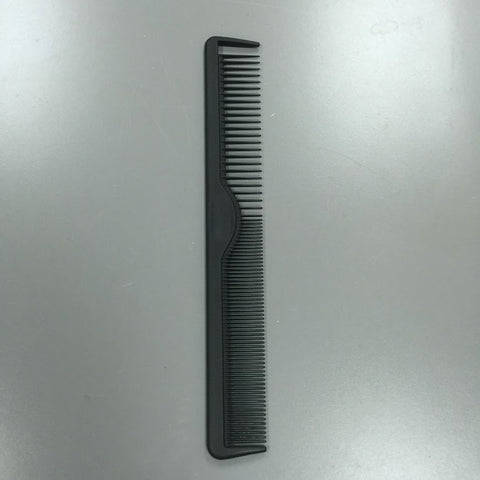 HIGH QUALITY CARBON ANTI-STATIC COMB 6900
