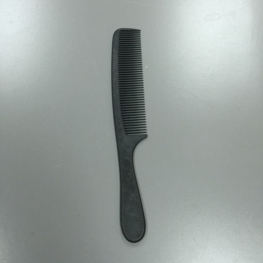 HIGH QUALITY CARBON ANTI-STATIC COMB 6920