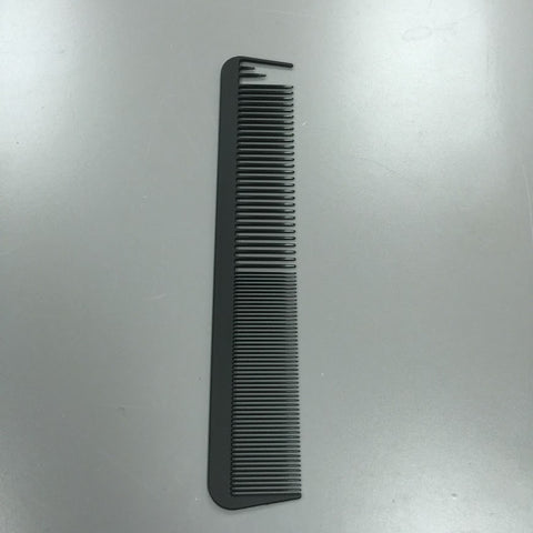 HIGH QUALITY CARBON ANTI-STATIC COMB 8180