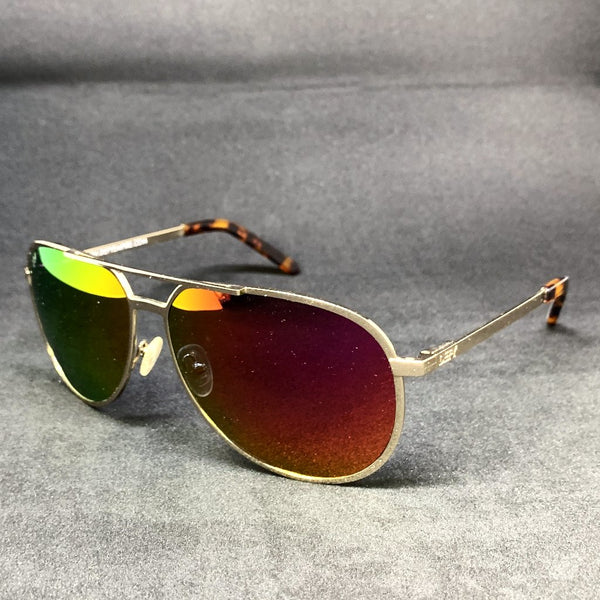 CHICAGO - GOLD / MAGENTA MIRROR POLARIZED SPECIAL EDITION