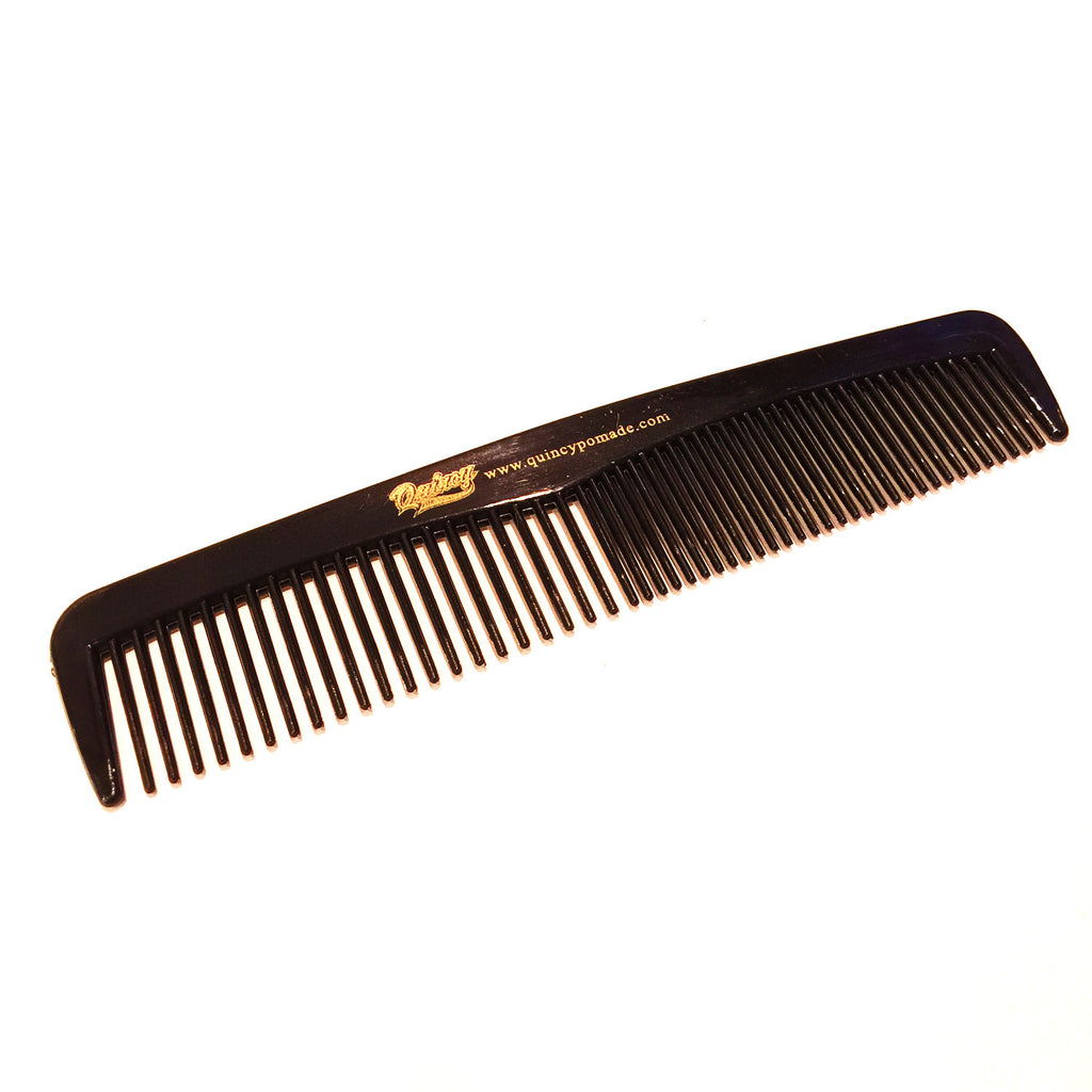 QUINCY PREMIUM POMADE POCKET COMB