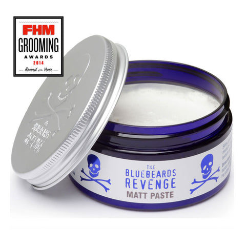 Bluebeards Revenge Matte Paste 100ml