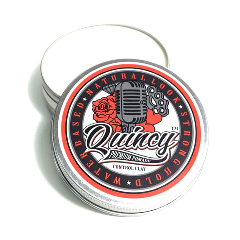 QUINCY CONTROL CLAY 125ML
