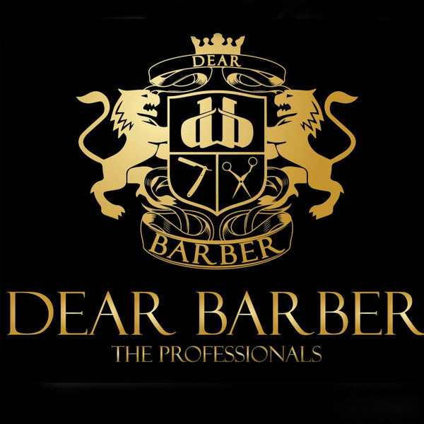 Dear Barber Fibre 100ml