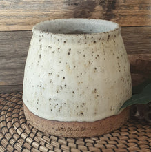 Load image into Gallery viewer, Rustic 'Patina' Utensil Holder