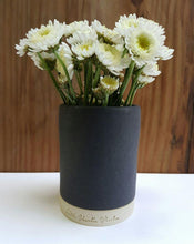 Load image into Gallery viewer, Basalt Silo Vase