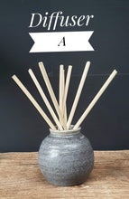 Load image into Gallery viewer, Essential Oil Reed Diffusers