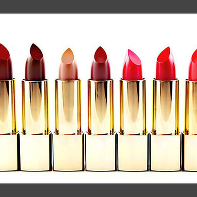 Nueva barra de labios profesional LIP COLOR PASSION │être belle