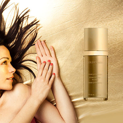 Golden Skin Lifting Serum