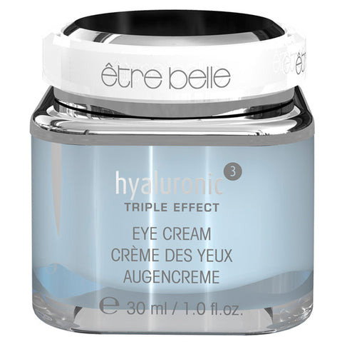 contorno de ojos - Hyaluronic 3D Eye Cream