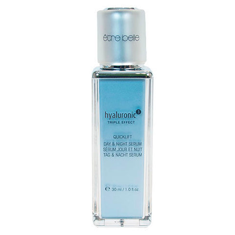 serum concentrado antiedad- Hyaluronic 3D Quicklift