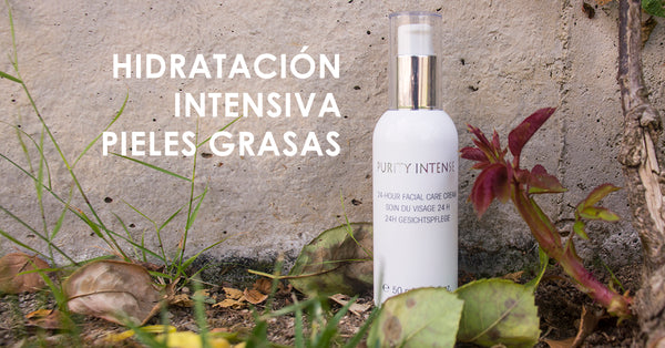 Purity Intense 24h Facial Cream