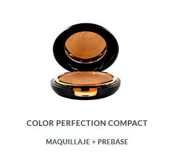 color perfection compact