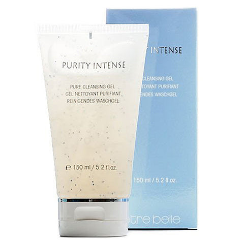 gel limpiador para pieles grasas - Purity Intense