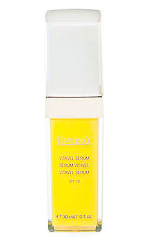 serum de vitaminas
