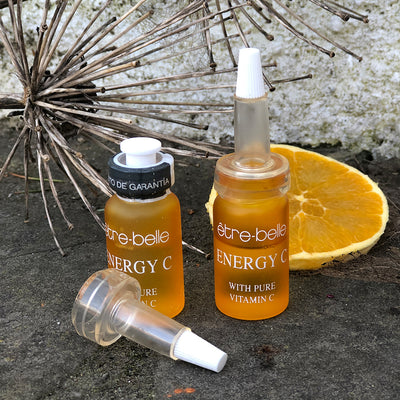 Energy Vitamin C Ampoules