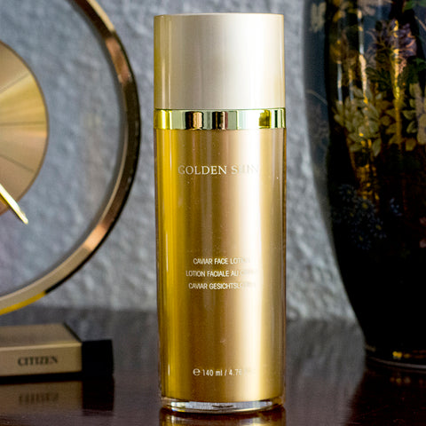 Golden Skin Face Lotion