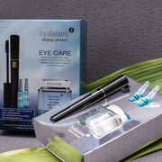 Eye care hyaluronic 3D
