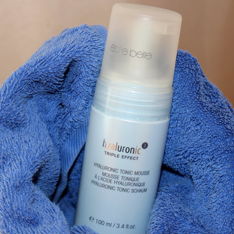 Hyaluronic 3D Tonic Mousse