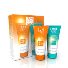 Pack Crema Solar SPF 30 + After Sun