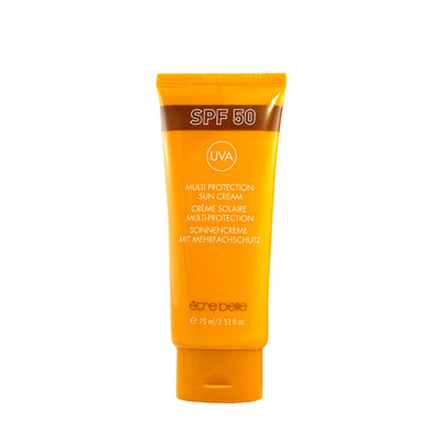 Barrera solar facial antimanchas SPF 50