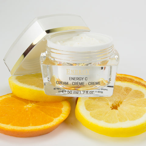 Energy Vitamin C Cream