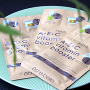 Pack 3 Set Vitaminas A+E+C Booster