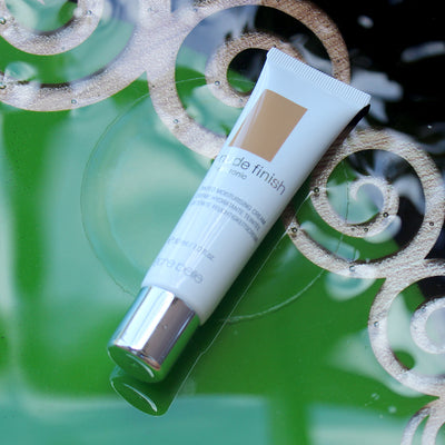Bb cream Nude Finish Hyaluronic
