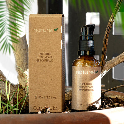 Naturel fluido facial