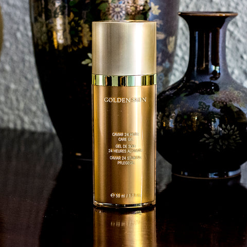 Golden Skin 24h Care gel