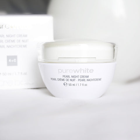 Purewhite Night Cream