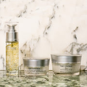 Set Anti Aging Time Control