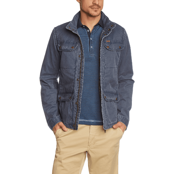 Scotch & Soda Men's Long Sleeve Jacket