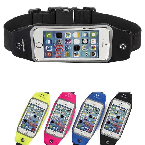 Running Belt for iPhone 6S/6 or 6 Plus
