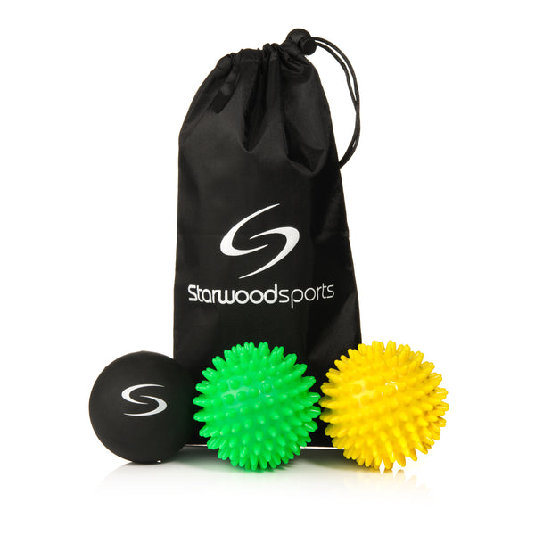 Starwood Massage Balls