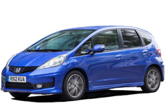 Honda Jazz 3rd Generation 2009-2015