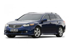 Honda Accord Tourer 8th Generation 2008-2015
