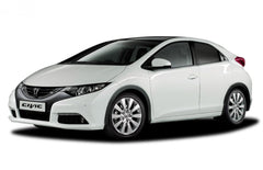 Honda Civic 9th Generation 2012-2016