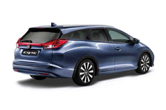 Honda Civic Tourer 9th Generation 2014-2017
