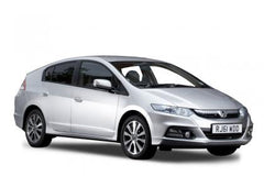 Honda Insight 2nd Generation 2009-2012