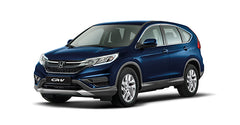 Honda CR-V 4th Generation 2013-2018