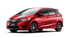 Honda Jazz 4th Generation 2016-2019